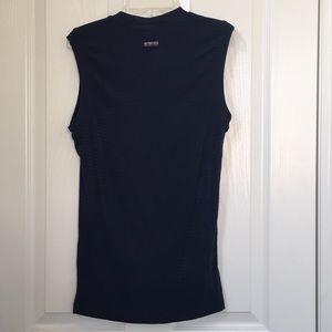 Body Body Wear Shirts - Circa 90's Vintage Sheer Muscle Shirt